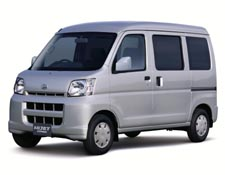 New HIJET CARGO