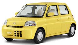 Daihatsu Launches New Compact Passenger Car Esse News Daihatsu
