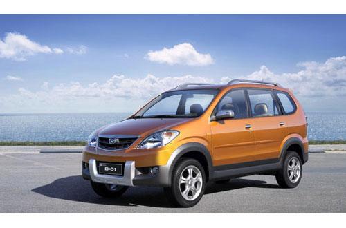 Daihatsu to Exhibit Vehicles at Auto China 2006|News|DAIHATSU