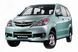 Daihatsu Xenia VVT-i, More Elegant, More Luxury, and More Powerful