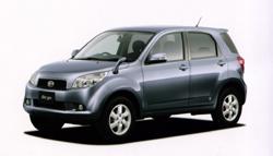 Daihatsu and Toyota Launch New Compact SUV|News|DAIHATSU on