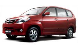 Daihatsu Begins Sales of the New Multi-purpose Vehicle XENIA in ...